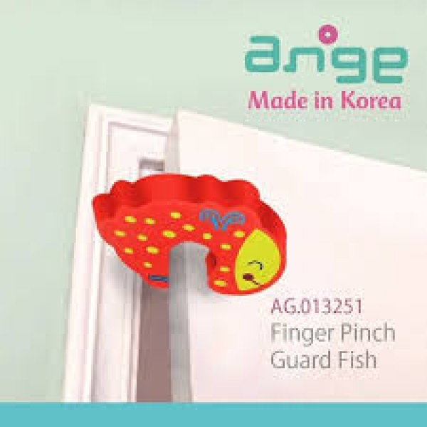Ange Finger Pinch Guard Fish