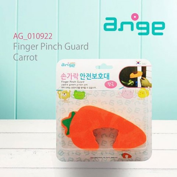 Ange Finger Pinch Guard Carrot
