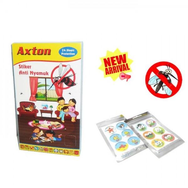 Axton Stiker Anti Nyamuk
