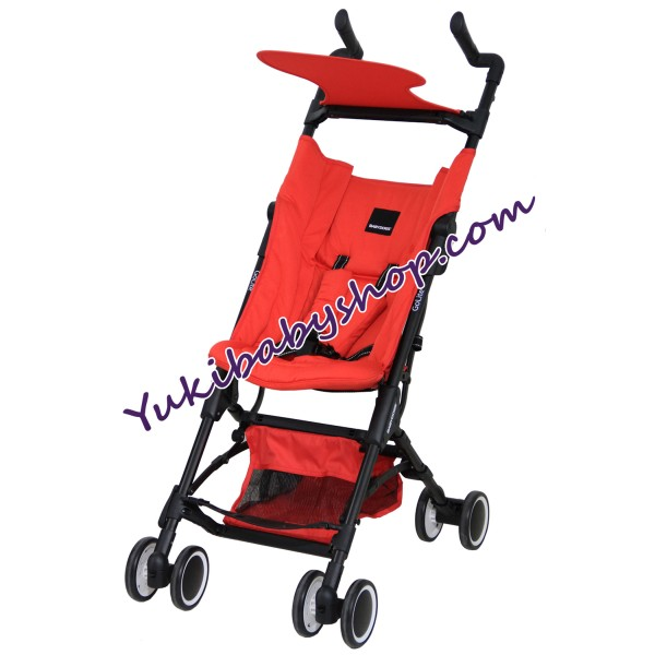 BabyDoes Golite CH488 Red