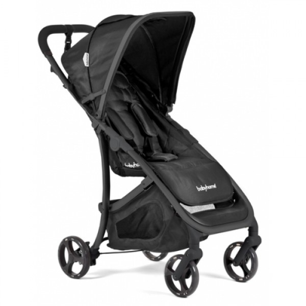 Babyhome Emotion Black