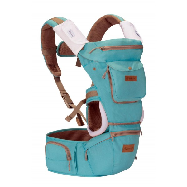 Baby Scots - Hip Seat Carrier TQ525