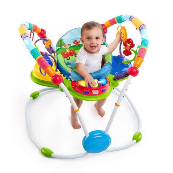 Baby Einstein Neighborhood Friends Activity Jumper™Model 60184