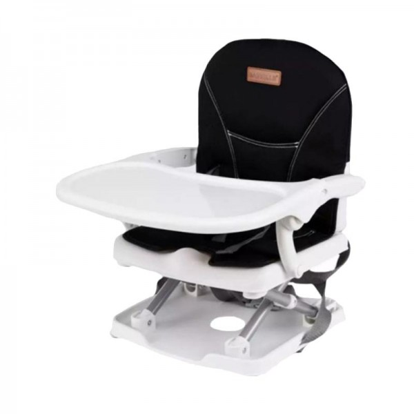 Babyelle Foldable Booster Seat BE901 Kursi Makan Bayi