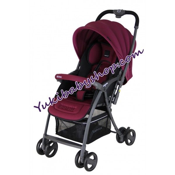 Baby Elle Citilite 2 S606 Purple