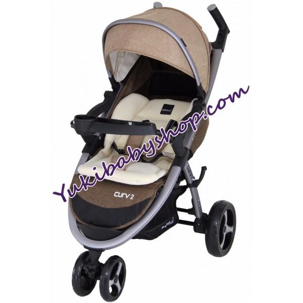 Baby Elle S700 Curv Beige