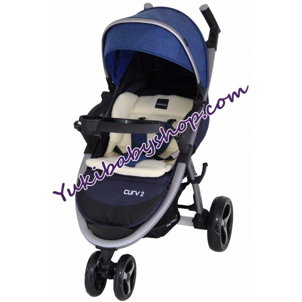 Baby Elle S700 Curv Blue