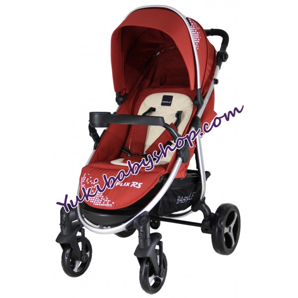 BabyElle Flix RS 701 Red