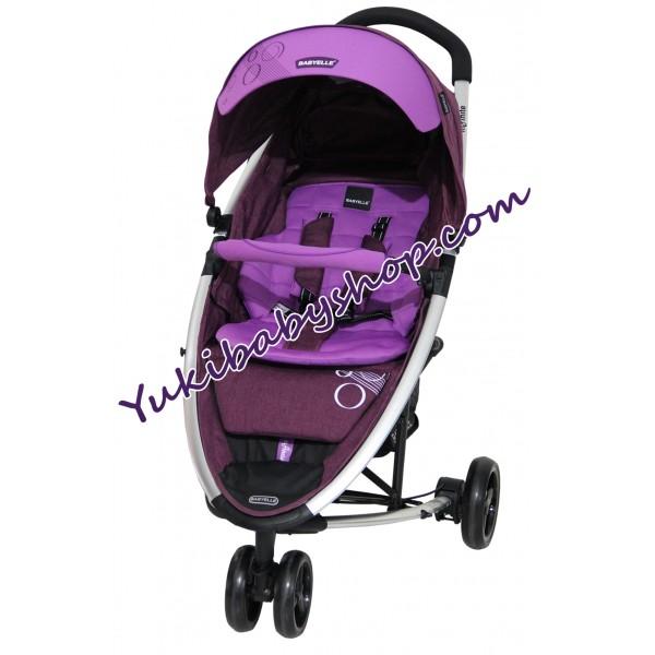 Baby Elle Infinite S-800 Purple