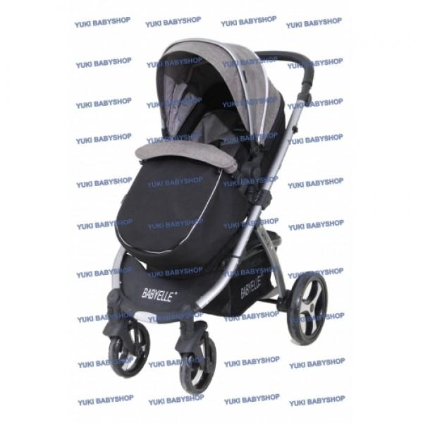 Babyelle Onyx S907 Grey
