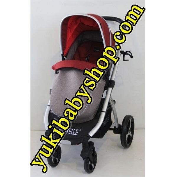 Babyelle Onyx S907 Red
