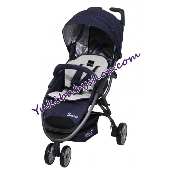Babyelle 938 Smart Dark Blue