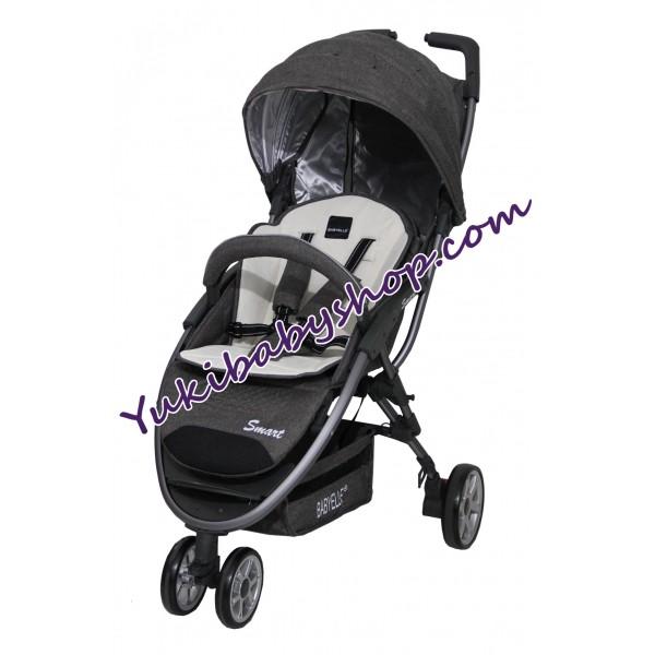 Babyelle 938 Smart Grey