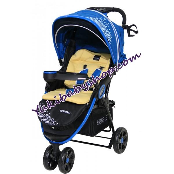 Baby Elle S509 Tango Dark Blue