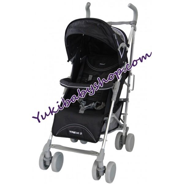 Baby Elle Single S501 Black