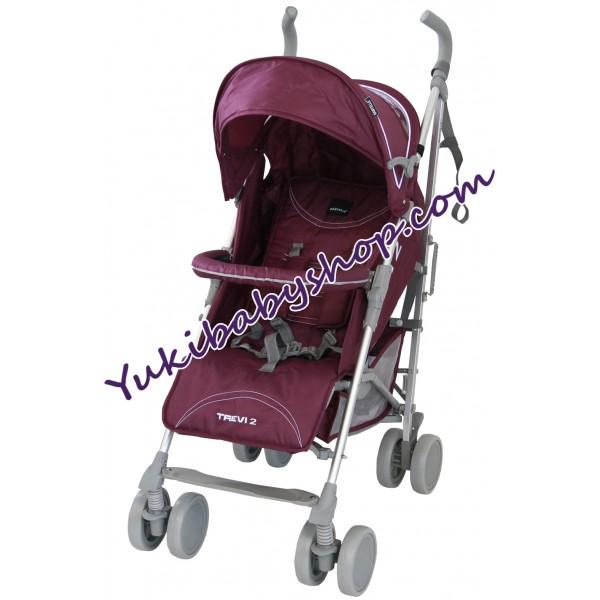 Baby Elle Trevi Single 501 Purple