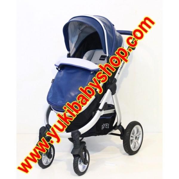 Baby Elle X-Treme S909 Blue