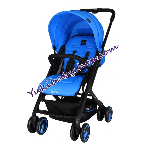 Babyelle Zoom 705 Blue