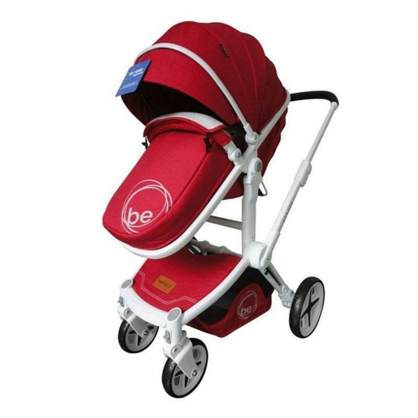 Babyelle S 392 Oasis Red