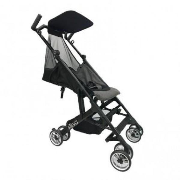 BabyElle S330 Revo Grey