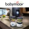 Babymoov Nutribaby Zen Cherry