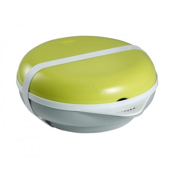 Beaba Ellipse Bento Box Neon