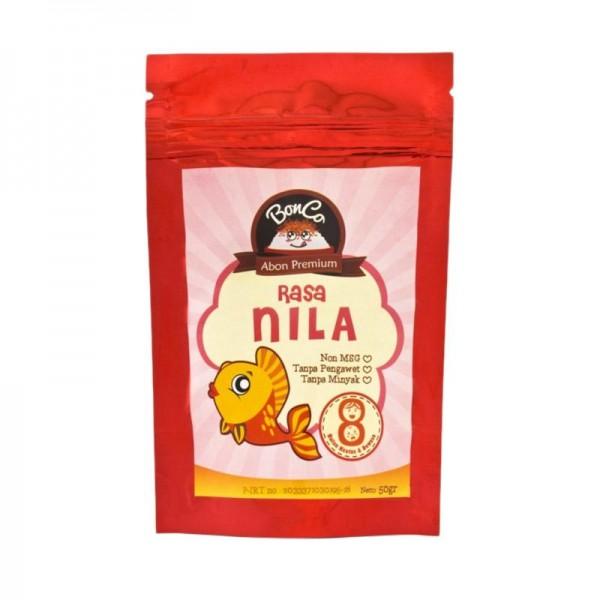 Bonco Abon Premium Nila 50 gr