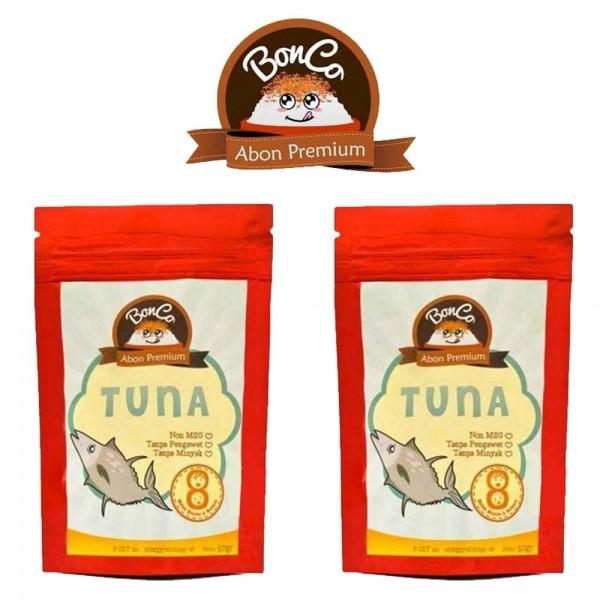 Bonco Abon Premium Tuna 50 gr