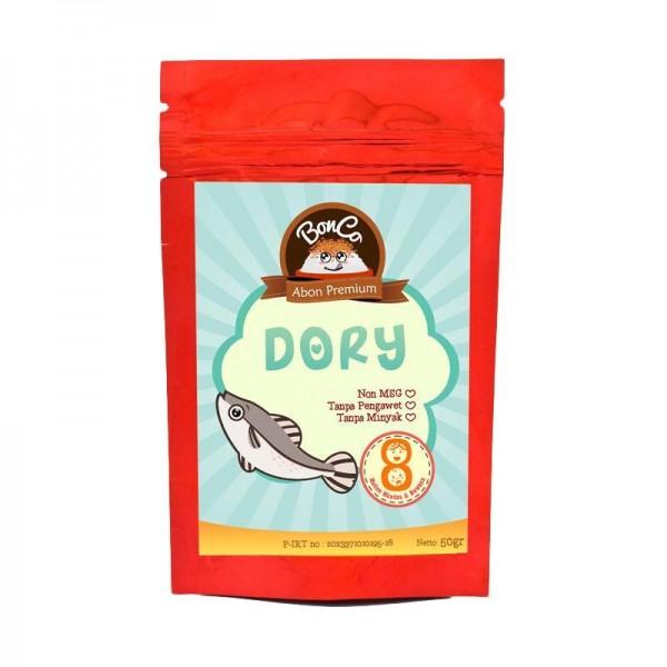 Bonco Abon Premium Dory 50 gr