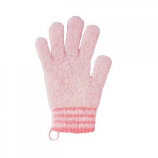 ChuChu Wash Lap Pink 5 Fingers