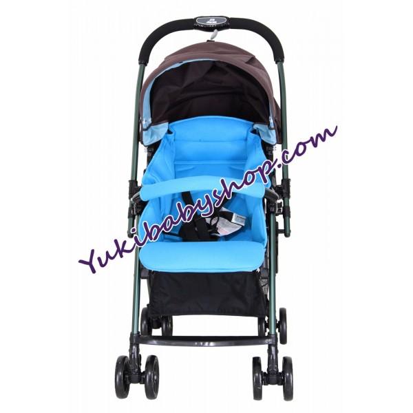 Combi Cozy 200D Blue