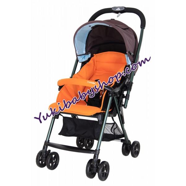 Combi Cozy 200D Orange