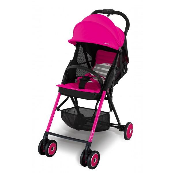 Combi F2 Plus AF Dolce Pink