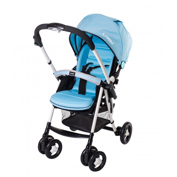 Combi Urban Walker Lite Blue