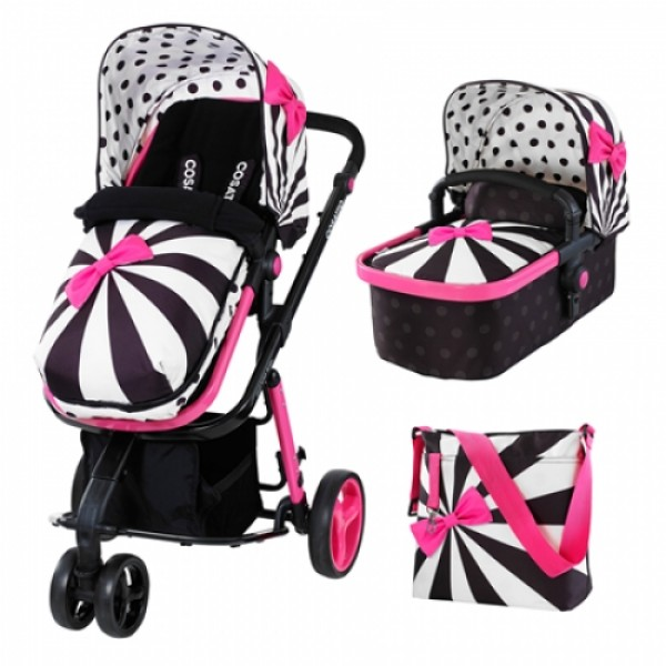 Cosatto Giggle 2 Go Lightly Travel System