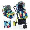 Cosatto Giggle 2 Travel System Pitter Patter