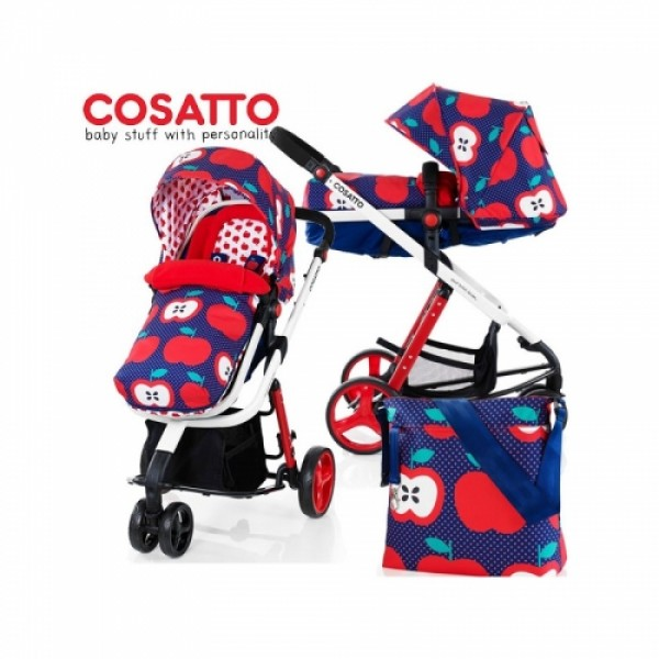 Cosatto Woop 2 Apple Seed