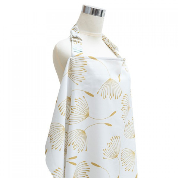 COTTONSEEDS Nursing Cover - Dandelion