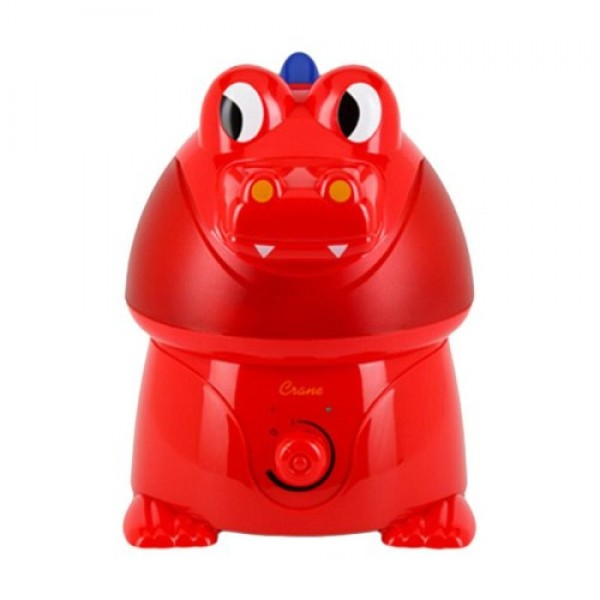 Crane USA Adorables Merlin The Dragon Air Humidifier