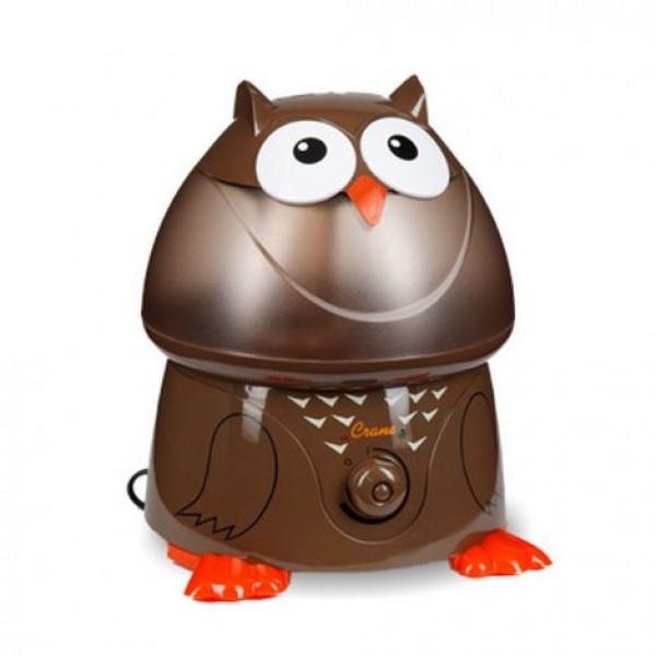 Crane USA Adorables Oscar The Owl Air Humidifier