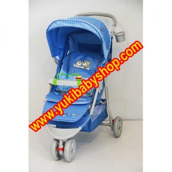 Creative Baby Runner 2 BS328 Blue
