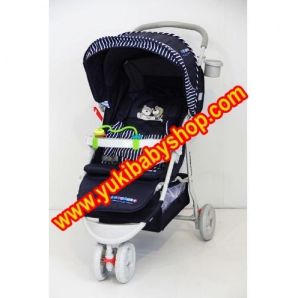 Creative Baby Runner 2 BS328  Navy