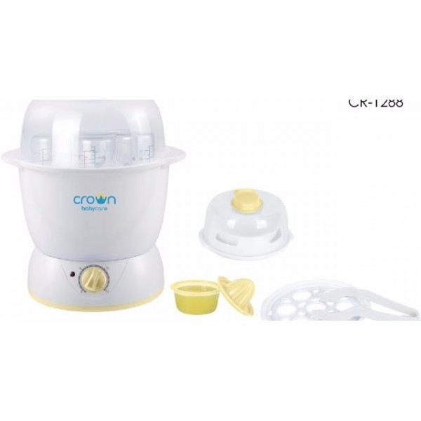 Crown Cr 1288 Multifunction Steam Centre
