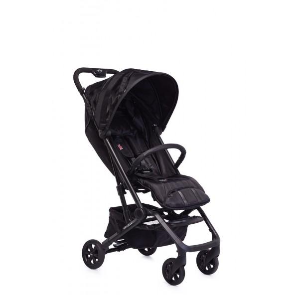 Easywalker MINI XS Luxury Black