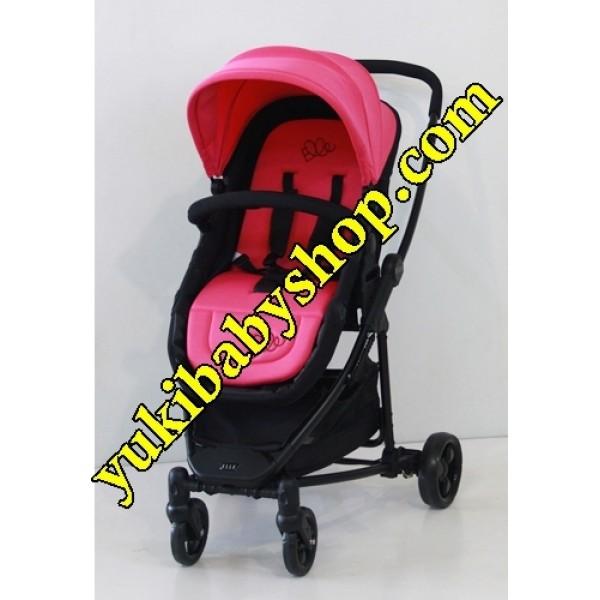Elle Malibu 2 Pink
