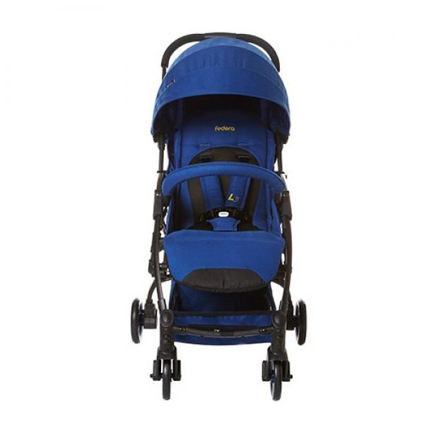 Fedoral L3 Blue