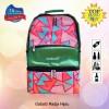 Gabag Backpack Green Radja