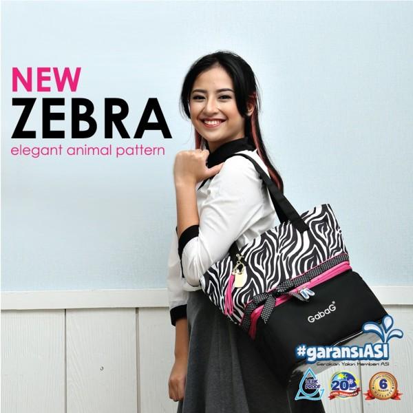 Gabag New Zebra