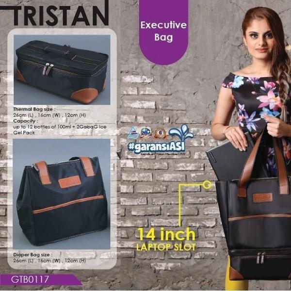 Gabag Tristan Executive