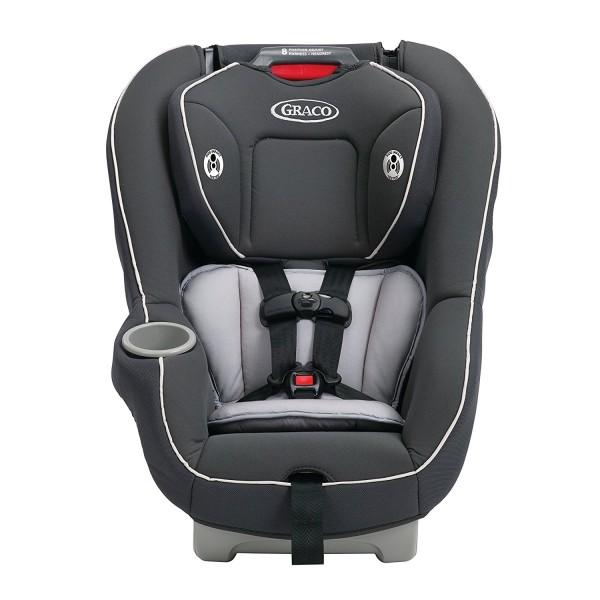 Graco Contender 65 8W402GLC Glacier Convertible Car Seat